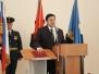 Торжественная церемония вступления в должность Главы округа Муром Евгения Рычкова